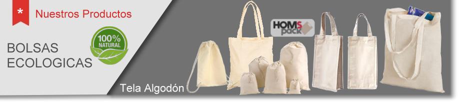 bbf22191b Nuestras bolsas de algodón ecológicas están fabricadas con los más finos  algodones 100% naturales importados de Asia, lo que aseguran su buena  calidad, ...